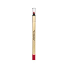 все цены на Карандаш для губ Max Factor Colour Elixir Lip Liner 10 (Цвет 10 Red Rush variant_hex_name DA004C) онлайн