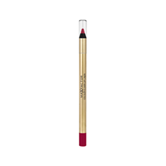 все цены на Карандаш для губ Max Factor Colour Elixir Lip Liner 12 (Цвет 12 Red Blush variant_hex_name AA1948) онлайн