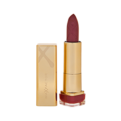 Помада Max Factor Colour Elixir Lipstick 711 (Цвет 711 Midnight Mauve variant_hex_name 995155)