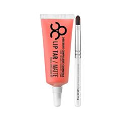 ������ Obsessive Compulsive Cosmetics Lip Tar: Matte Divine (���� Divine - True pink flamingo)