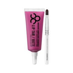 ������ Obsessive Compulsive Cosmetics Lip Tar: Matte Hoochie (���� Hoochie - Extreme magenta)