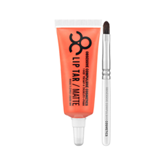 Помада Obsessive Compulsive Cosmetics Lip Tar: Matte Kimber (Цвет Kimber - Neon orange coral variant_hex_name F5634A)