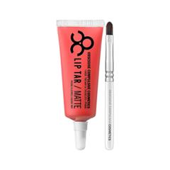 Помада Obsessive Compulsive Cosmetics Lip Tar: Matte Trollop (Цвет Trollop - Pinked coral variant_hex_name E76E7F)