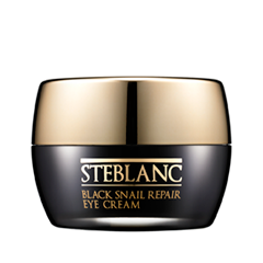 Крем для глаз Steblanc by Mizon Black Snail Repair Eye Cream (Объем 30 мл)