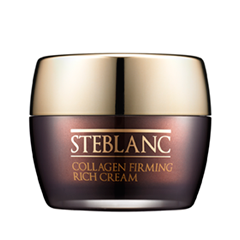 �������������� ���� Steblanc by Mizon ����������� ���� ��� ���� Collagen Firming Rich Cream (����� 50 ��)