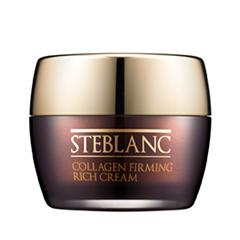 Антивозрастной уход Steblanc by Mizon Питательный крем для лица Collagen Firming Rich Cream (Объем 50 мл)