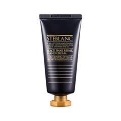 ���� ��� ��� Steblanc by Mizon Black Snail Repair Hand Cream (����� 50 ��)