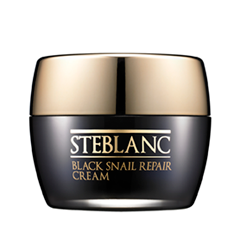 �������������� ���� Steblanc by Mizon ����������������� ���� Black Snail Repair Cream (����� 50 ��)