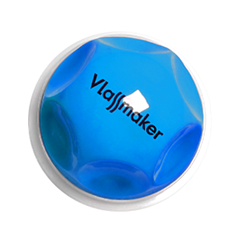 Мелки для волос Vlassmaker Мелок для волос Vlassmaker Color.Rub Blue (Цвет Blue  variant_hex_name 278FCE)