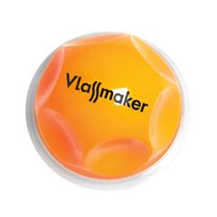 Мелки для волос Vlassmaker Мелок для волос Vlassmaker Color.Rub Orange (Цвет Orange  variant_hex_name DF7D1A)