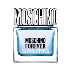 ��������� ���� Moschino Forever Sailing (����� 50 �� ��� 80.00)