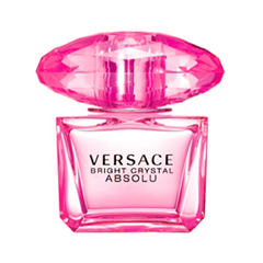 Парфюмерная вода Versace Bright Crystal Absolu (Объем 30 мл Вес 100.00)