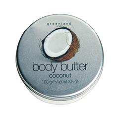 ���� ��� ���� GreenLand Balm & Butter Body Butter. Coconut (����� 100 ��)
