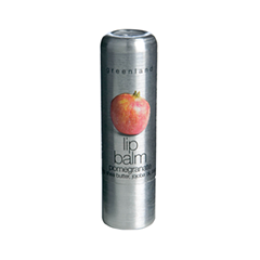 ������� ��� ��� GreenLand Balm & Butter Lip Balm. Pomegranate (����� 3,9 �)