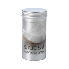������ � ������� GreenLand Fruit Emotions Scrub Salt. Coconut-Tangarine (����� 400 ��)