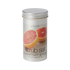 ������ � ������� GreenLand Fruit Emotions Scrub Salt. Grapefruit-Ginger (����� 400 ��)
