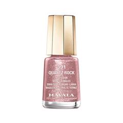 Лак для ногтей Mavala Jewel Collection 391 (Цвет 391 Quartz Rock variant_hex_name A8767A)