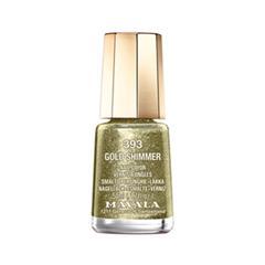 ��� ��� ������ Mavala Jewel Collection 393 (���� 393 Gold Shimmer)