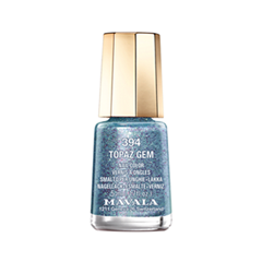 ��� ��� ������ Mavala Jewel Collection 394 (���� 394 Topaz Gem)