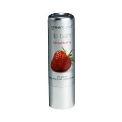 ������� ��� ��� GreenLand Balm & Butter Lip Balm. Strawberry (����� 3,9 �)