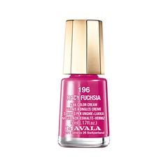 Лак для ногтей Mavala Arabesque Color's 196 (Цвет 196 Racy Fuchsia variant_hex_name C3286F)