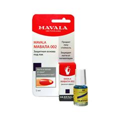 Базы Mavala Base Coat Mavala 002 (Объем 5 мл)
