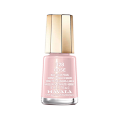 ��� ��� ������ Mavala Butterfly Color's Collection 328 (���� 328 Rose )