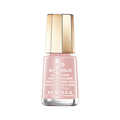 ��� ��� ������ Mavala Butterfly Color's Collection 329 (���� 329 Magnolia)