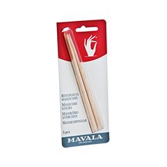 Инструменты для маникюра и педикюра Mavala Деревянные палочки для маникюра Manicure Sticks