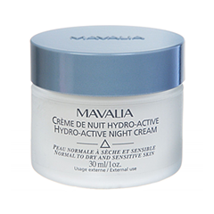 Ночной крем Mavala Hydro-Active Night Cream (Объем 30 мл)