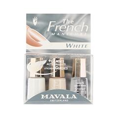 ����� ��� �������� Mavala Manucure French White