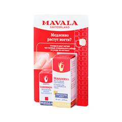 Уход за ногтями Mavala