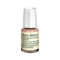 Уход за ногтями Mavala Отбеливающее средство для ногтей Mava-White (Объем 5 мл)