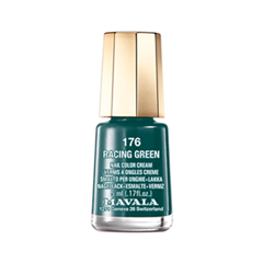 ��� ��� ������ Mavala Paradoxe Collection 176 (���� 176 Racing green)
