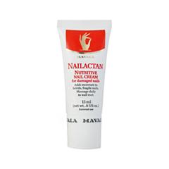 Уход за ногтями Mavala Питательный крем Nailactan (Объем 15 мл)