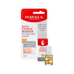 Уход за кутикулой Mavala Средство для обработки кутикулы Cuticle Remover (Объем 5 мл)