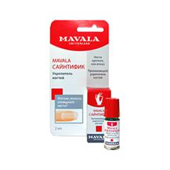 Уход за ногтями Mavala Средство для укрепления ногтей Scientifique (Объем 2 мл)