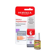 Базы Mavala Средство для выравнивания ногтей Ridge Filler (Объем 5 мл)