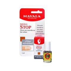 Уход за ногтями Mavala Средство против обкусывания ногтей Mavala Stop (Объем 5 мл)