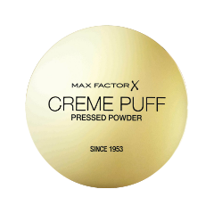 Пудра Max Factor Creme Puff 50 (Цвет 50 Natural variant_hex_name D4AC97 Вес 50.00)
