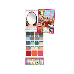 ���� ��� ��� theBalm Balm Voyage� Holiday Face Palette