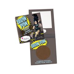 ���� ��� ������ theBalm BrowPow� Eyebrow Powder Dark Brown (���� Dark Brown)