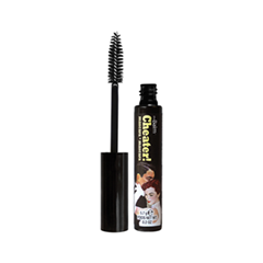 Тушь для ресниц theBalm Cheater! Black Mascara (Цвет Black variant_hex_name 000000)