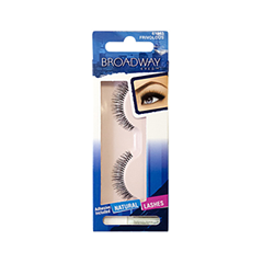 Накладные ресницы Kiss Broadway Eyelashes Frivolous