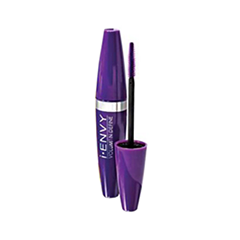 Тушь для ресниц Kiss Envy Express Volume Mascara Very Black (Цвет Very Black  variant_hex_name 19191B) тушь для ресниц kiss envy express volume mascara dark brown цвет dark brown variant hex name 563e3a