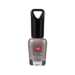 Лак для ногтей Kiss HD Mini Nail Polish MNP14 (Цвет MNP14 Восточный Финик variant_hex_name 99898A)