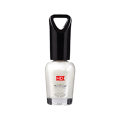 Лак для ногтей Kiss HD Mini Nail Polish MNP26 (Цвет MNP26 Райский Кокос variant_hex_name F0EFEA) kiss hd mini nail polish mnp15 цвет mnp15 экзотический паупау variant hex name 9bd7e2