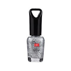 Лак для ногтей Kiss HD Mini Nail Polish MNP35 (Цвет MNP35 Фруктовые Брызги variant_hex_name 9E9FA5) лак для ногтей kiss hd mini nail polish mnp12 цвет mnp12 спелая вишня variant hex name b4000c