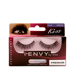 ��������� ������� Kiss IEnvy Eyelashes Diva 02