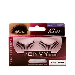 Накладные ресницы Kiss IEnvy Eyelashes Diva 02